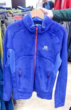 Mountain Hardwear Concordia Jacket