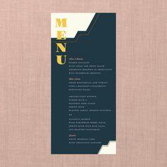 Vintage Hexagon Geometric Wedding Menu // Menu // DIY Digital File // Wedding Menu, Whimsical We Seating Plan Wedding, Wedding Table Numbers, Wedding Menu, Wedding Planning, Whimsical Wedding, Wedding Vintage, Seating Cards, Geometric Wedding, Wedding Details