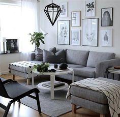 Serta RTA Palisades Collection Sofa In Glacial Gray