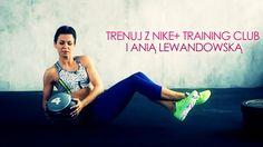 Trening z Anią Lewandowską: Get Focused - Ab Burner