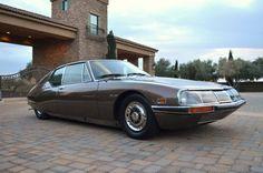1972 Citroen SM for sale #1920457 - Hemmings Motor News