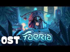 Faeria Unofficial Soundtrack - Faeria OST - YouTube