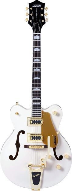 G5422TDCG Electromatic® Hollow Body by Gretsch® Electric Guitars