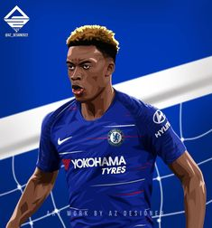 Chelsea Fans, Chelsea Football, Football Art, Ronaldo Real Madrid, Lion Love, Most Popular Games, Stamford Bridge, Love Blue, Man United
