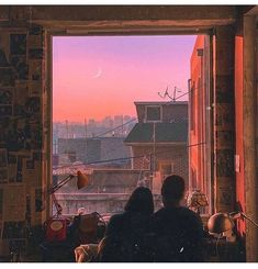Today we celebrate a selection of artistic spaces that are truly unique & dreamy from all over the world. Couple Aesthetic, Aesthetic Pictures, Aesthetic Art, Images Esthétiques, Photo Couple, Couple Art, Couple Painting, Couple Ideas, Teenage Dream