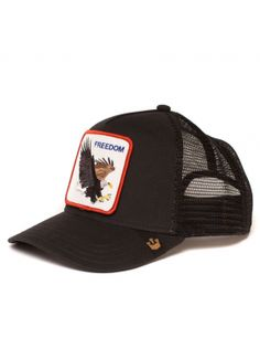 b359196a Goorin Bros. Trucker Cap kaufen * Günstige versandkosten * Caps Kaufen |  Der Spezialist für Caps!