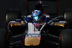 Jean-Eric Vergne, Toro Rosso Silverstone, 2013 x British Grand Prix, Formula One, F1, Racing, Boys, History, Running, Baby Boys, Historia