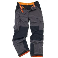 Bear Grylls Survivor Trousers. When these are back in stock... I will own these