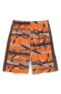 Under Armour 'Ultimate' Shorts (Big Boys) available at #Nordstrom