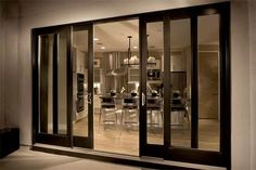 Among other types of doors that available on the market, the sliding door is the best option for any type of home. For those who live in tiny apartment, the sliding door is . Read MoreHow to Replace a Sliding Glass Door Properly Sliding Wood Doors, Sliding French Doors, Sliding Door Design, French Doors Patio, Front Doors, French Patio, Entry Doors, Double Doors, Sliding Glass Patio Doors