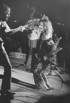 Janis Joplin - Woodstock 1969 the Queen of all Queens!