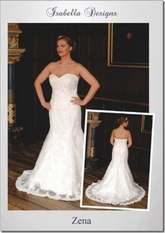 6f7a6a93cfd Isabella Designs designer wedding dress and bridal gowns collection