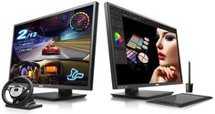 ASUS PB279Q: Ultra HD 27″ Monitor for Gaming and Professional Applications