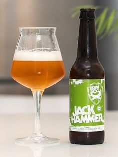 BrewDog Jack Hammer   American IPA