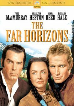 The Far Horizons DVD | TCM Shop