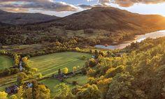 Creag an Tuirc, Scotland