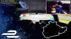Video: NIO EP9, récord en el Nürburgring - http://autoproyecto.com/2017/03/video-nio-ep9-record-en-el-nurburgring.html?utm_source=PN&utm_medium=Pinterest+AP&utm_campaign=SNAP