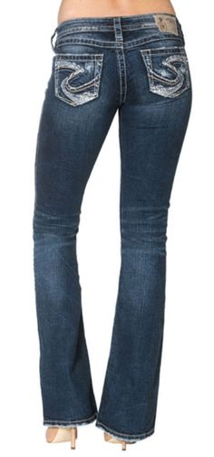 8aec8dfaad83c Silver Jeans Juniors Twisted Low Rise Boot Cut Jeans WANT THESE JEANS  Buckle Jeans
