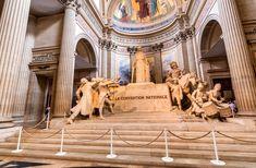 Πάνθεον (Panthéon) , Παρίσι, Γαλλία, Ευρώπη Rome, Westminster Abbey, Sicily, Carousel, Lion Sculpture, Fair Grounds, Museum, Statue, London