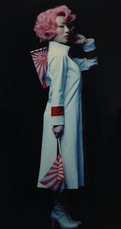 Shiina Ringo, My Muse, Bands, Bible, Feminine, Singer, Japanese, Poses, Portrait