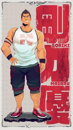kurokawa lab | 「Character Sheets」タグが付けられている投稿