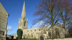 Higham Ferrers, Northamptonshire