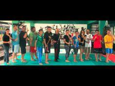 BALINTAWAK ESKRIMA (Arnis / Kali) Master Virgil Cavada & Guro Jeric Pantaleon MANILA SEMINAR 2014