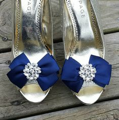 Check out this item in my Etsy shop https://www.etsy.com/listing/254080453/shoe-clips-wedding-shoe-clips-bridal
