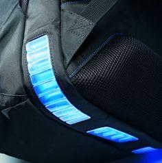 Samsonite Luggage Vizair Laptop Backpack, 119.00 Gunmetal/Volt Green, 17-Inch: Amazon.ca: Luggage & Bags