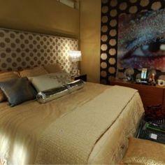 quarto da serena - Blair Waldorf Schlafzimmer Dekor