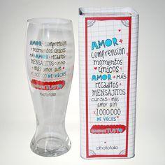 Tarro Cervecero #photofolio #sanvalentin #amor #valentine #love