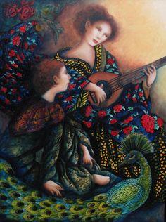 Artodyssey: Anne Smith