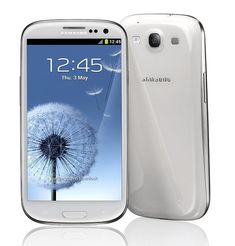 The Galaxy S3 is the successor to the S2 Android phone, which helped make Samsung the world's largest smartphone maker in 2011