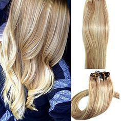 New do it yourself hair extensions httplocknlonghairextensions myfashionhair clip in hair extensions real human hair extensions 15 inches 70g clip on for fine solutioingenieria Image collections