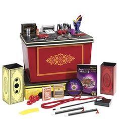 Legends Of Magic DVD Set - Shop Stoneberry on Credit