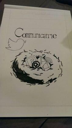 Sketch communication