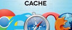 How many types of Cache do you know?  In this article, we're going to see a term that we use or heard quite often, i.e. Cache. Here, we'll try to cover all the sides of #Cache usage.  #browser #internet