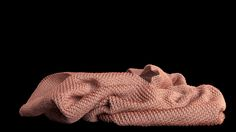 No, this isn't a photograph! It's digital knitting at its best. This week our featured artist is Turkish Houdini wizard Alican Görgeç - read his detailed report on how he produced his realistic sweaters and knit work here:  http://www.gridmarkets.com/alican-gorgec.html  #VFX #3D #Houdini #VFX #FX #SideFX #visual #effects #3d #animation