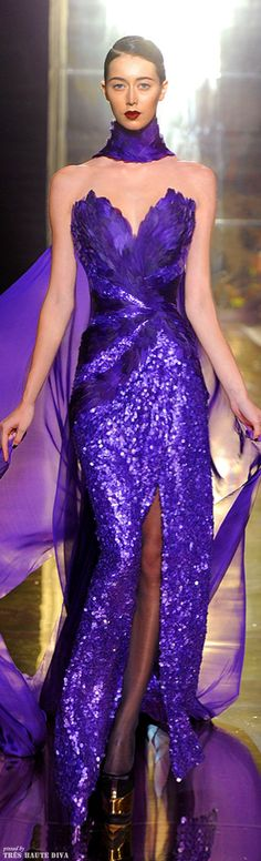 Georges Chakra Fall 2012