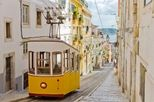 Lisbon Super Saver: Lisbon Sightseeing Tour and Sintra, Cascais and Estoril Coast Day Trip.  $111 per person (9hours - 9am to 6pm)