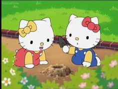 31 Best Hello Kitty Videos images  d05e2074afb7
