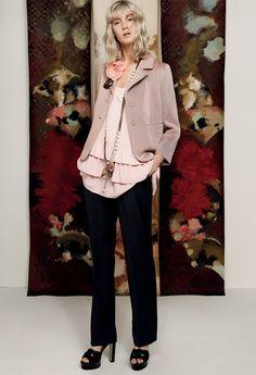 TWINSET Simona Barbieri :: Lookbook :: MAIN COLLECTION