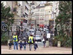 【PARIS】【Jardin du Luxembourg】【MUSEE DU LUXEMBOURG】 | パリ6区サンジェルマン村