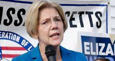 Elizabeth Warren praises Bernie Sanders: His 'vision for America' is 'important for people to hear'
