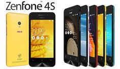 Asus Zenfone 4S upcoming budget Smartphone