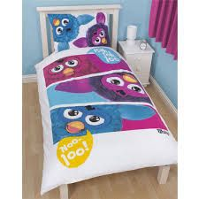 Furby Bedding