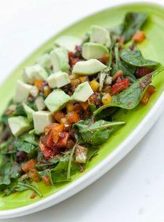 Master of the Month   Jason Vale   Turbo Salad Recipe - Better Raw