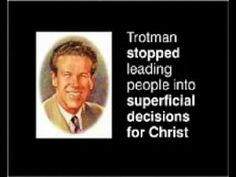 """WOW a very informative, thought provoking and spiritually challenging video, Most """"Christians"""" are going to hell - The Graham Formula"""
