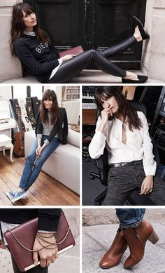 Madewell 2013 Fall – Wildly Simple