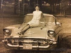Checkout this photo collection of automobiles and classic cars: http://www.ancientfaces.com/tag/classic-cars/439